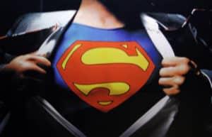 Desperately Seeking Superman